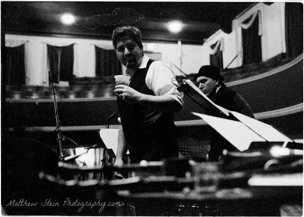 Dan Meyers Newpoli Italian Folk music