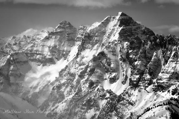 Pyramid Peak in Aspen, CO. Gorgeous isn't it?