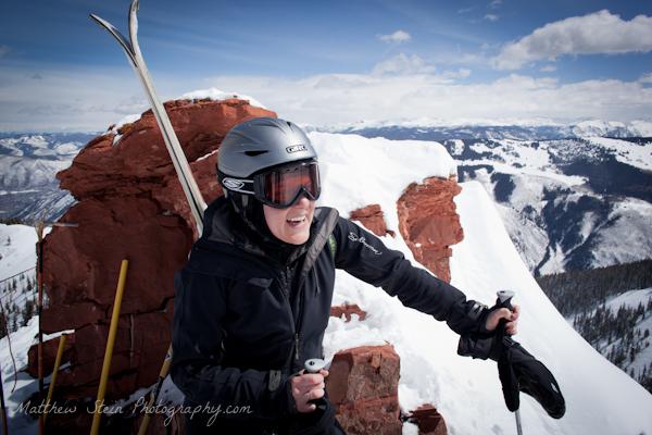 Colorado borrowing red rocks from Mars
